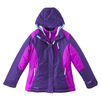 C9 by Champion® Girls' System Jacket
