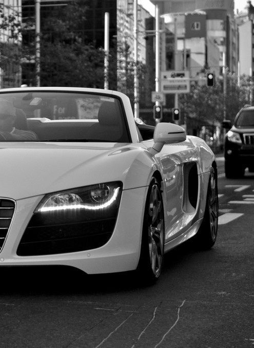 Fifty Shades Of Grey Mr Greys Car Collection Fifty Shades - Audi car in 50 shades of grey