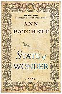 """Ann Patchett has dazzled readers with her award-winning books, including """"The Magician's Assistant"""" and the """"New York Times"""" bestselling """"Bel Canto."""" Now she raises the bar with """"State of Wonder,"""" a provocative and ambitious novel set deep in the Amazon jungle."""
