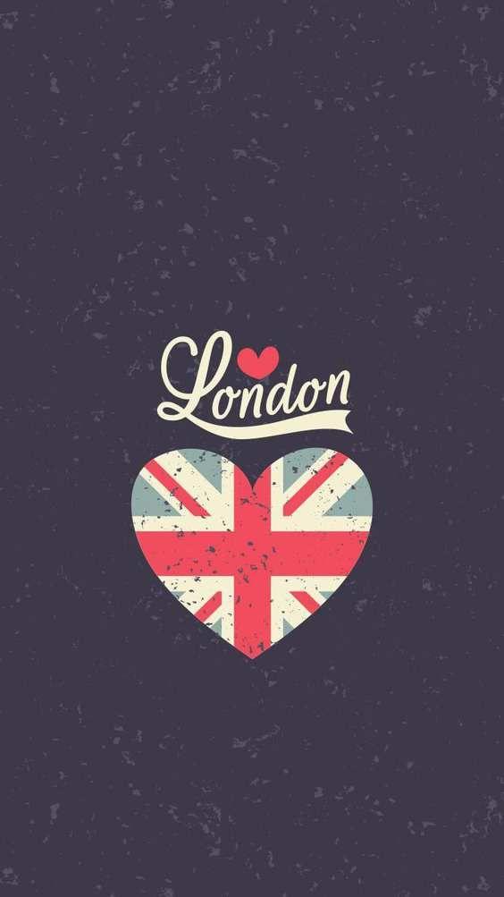 I Love London Wallpaper Wa Ll Pa Pe Rs Fondos Para