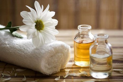 مساج منزلى الرياض Aromatherapy Massage Massage Oils Recipe Aromatherapy