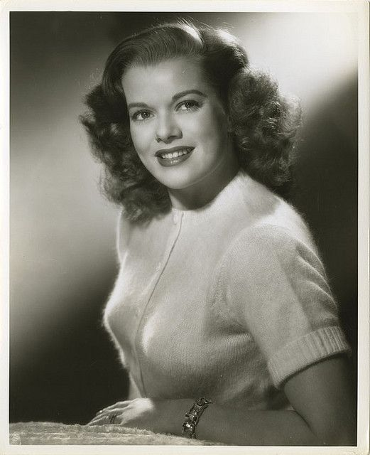 Janis Paige net worth salary