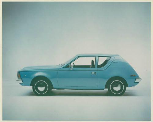 1970 Amc Gremlin Automobile Photo Poster Zae2882 M9tzbd Amc