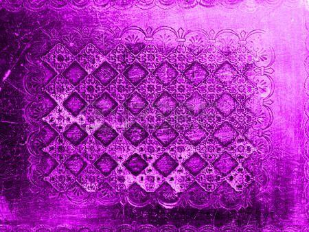 elegante fondo: Violeta elegante fondo de madera vieja