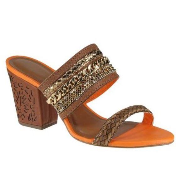 Que tal? É ou não é um lindo presente de #Natal? Confira aqui http://goo.gl/pwR7LI #DayShoes #Tanara