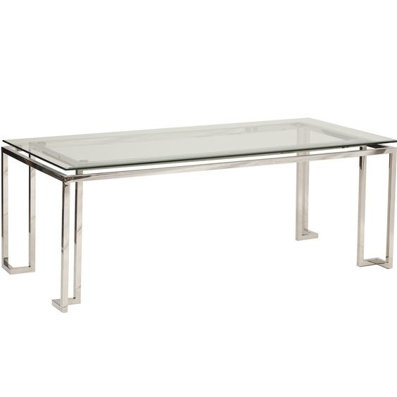 Tessa Dining Table - Furniture - Dining - Dining Tables - Best ...