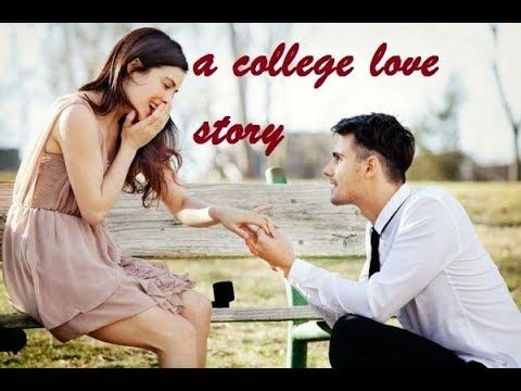 2019 New Cute College Life Love Story - Romantic Hindi Song 2019 || Alb...  | Romantic love stories, Love story, College life