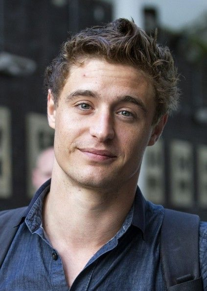 Max Irons leaves the ITV Studios in London on August 19, 2013. Description from thewolfpackclub.blogspot.com. I searched for this on bing.com/images