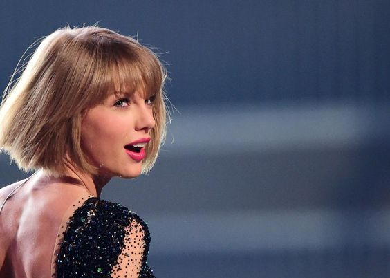 What's Next For Taylor Swift? - Forbes