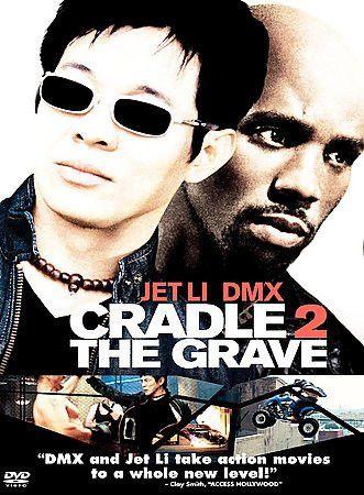 CRADLE 2 THE GRAVE (DVD/P&S/FR&SP-SUB)-NLA