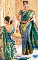 nice Vivaha Branded Pure Kanchipuram Silk Saree Collection