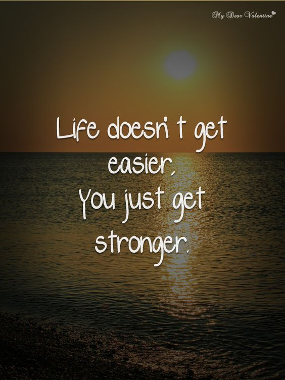 Stand strong, Quote life and My life on Pinterest