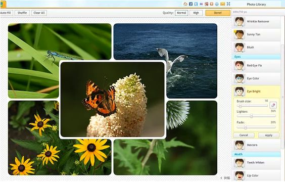 7 Great Chromebook and Google Drive Apps for Editing Photos ~ Educational Technology and Mobile Learning