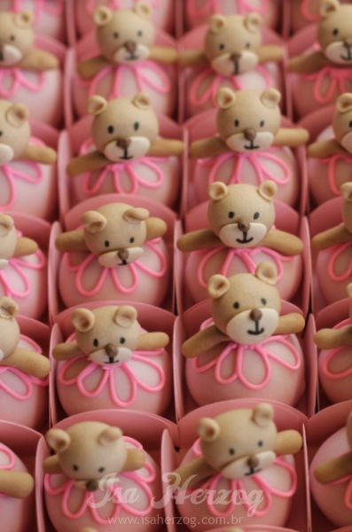 : Cupcakes Teddybear, Cakes Cupcakes, Creative Cupcakes, Children Cupcakes, Couture Cupcakes, Bear Cupcakes, Craving Cupcakes, Cupcakes Cakepops, Cakes Cookies Cupcakes