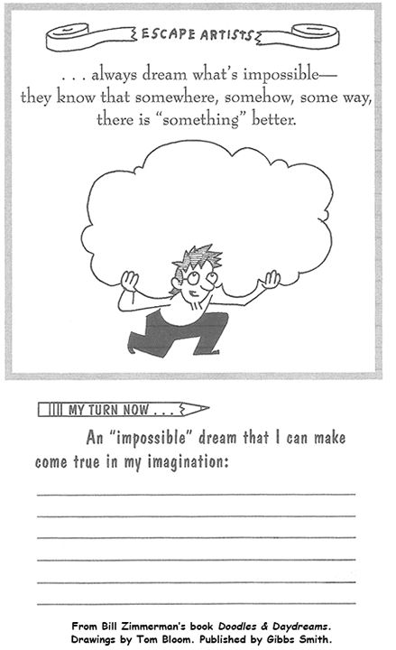 FREE Printables from MakeBeliefsComix.com!