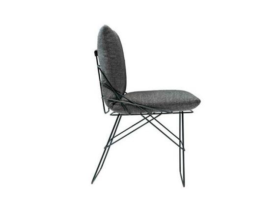 Cadeira SOF SOF by Driade design Enzo Mari