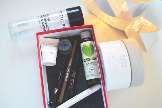 Pretty Little Lawyer: Productos acabados. Again