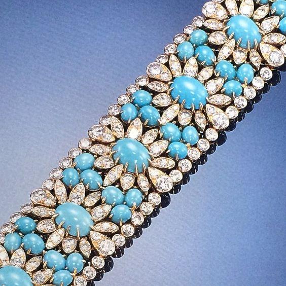 amethyst bead bracelet van cleef and arpels - Google Search