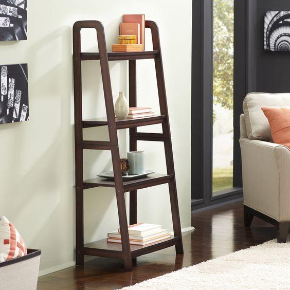 Lowes - Bookshelf for living room $90