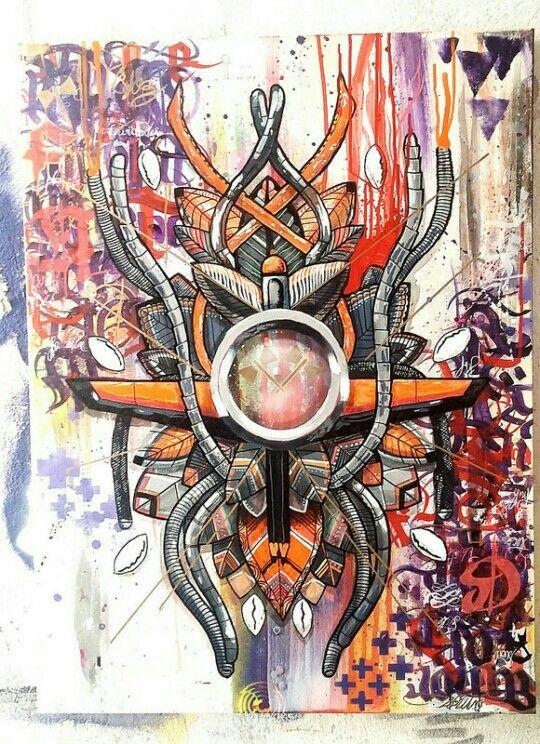 Tela pintada para o 3° circuito de arte e moda ... Disponível  60x80  Técnica mista  #mixedmedia #mista #tecnicamista #pintura #canvas #disponivel #sr_ixl #ixlutx #salvadorshopping #available #caligrafia #sujo #tecnorganics #tecnorganico #arte #artist #graffitisalvador #graffiticanvas #arts_help #arts_gallery #arts_support #art_sanity #design #instartposts