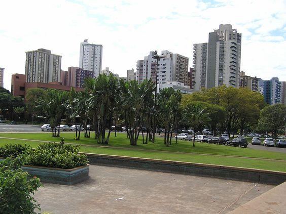 Maringá, uma das mais belas cidades do Brasil - SkyscraperCity
