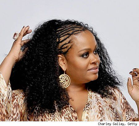 Magnificent Jill Scott Jilly From Philly 3 Her Black History Pinterest Hairstyles For Women Draintrainus