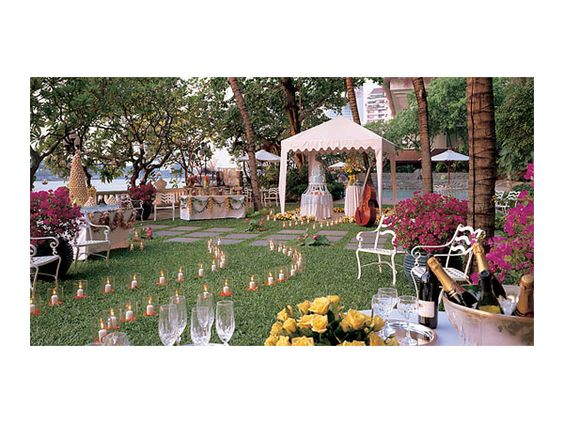 Carpas para eventos y carpas beduinas de tentickle for Decoracion de jardines para fiestas