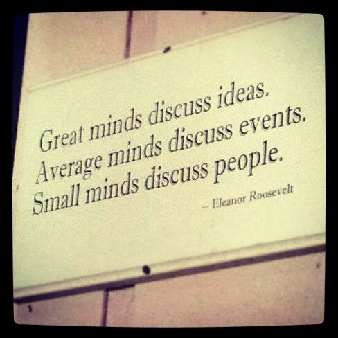 One more great quote to add it to this list of my favorite ones... #greatquotes