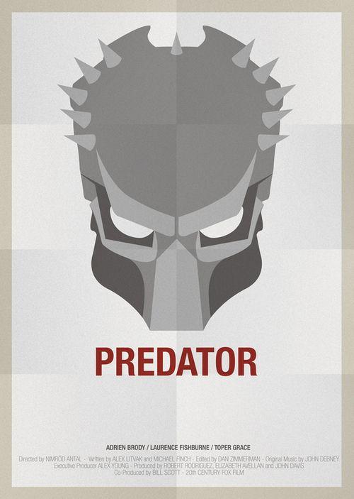 Predator by Alejandro de Antonio Fernández