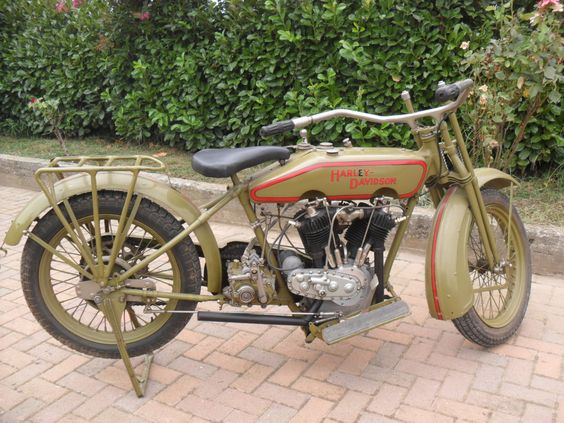 "Harley Davidson 1000cc Model ""F"",Bj 1924,Top Zustand,Lauft Top!!Rarität,Oldtimer | eBay"