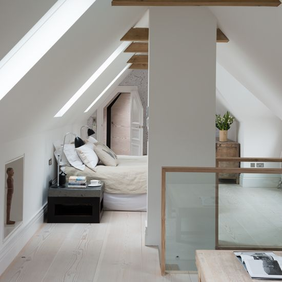 Loft Conversions How To Plan And Cost Your Dream Space Loftconversions Warn Conversi In 2020 Loft Conversion Bedroom Attic Master Bedroom Loft Conversion