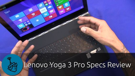 Lenovo Yoga 3 Pro Specs Review!