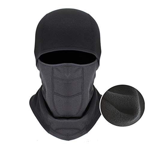 Balaclava mask liner balaclava helmet