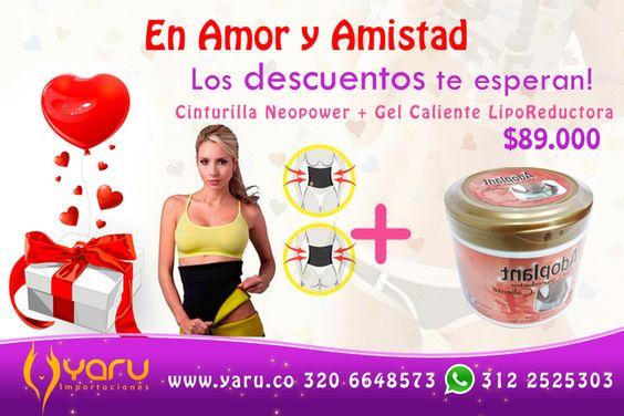 Promoción Cinturilla Hot belt o neopower + Gel Liporeductora WhatsApp (57) 320 6648573 - WhatsApp (57) 312 2525303 info@yaru.co - www.yaru.co Fajas de Latex Originales Colombianas, Faja 70 30,  Faja MissBelt, Faja Xtreme PowerBelt, Chaleco de Latex, Faja Cintura De Avispa, Faja Yayita Envios de productos importados y nacionales por Servientrega , a toda Colombia, DHL Internacional. Fajas para Mujer y Hombre de compresión y termicas, Gel Reductora.