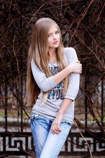 Russian Sexy Teen 117