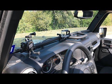 Jke Dock 2011 2018 Full Width Jeep Wrangler Accessories Wrangler Accessories Jeep Wave