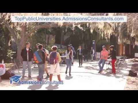 toppublicuniversities University of Florida Admissions Profile, Graphs and Analysis