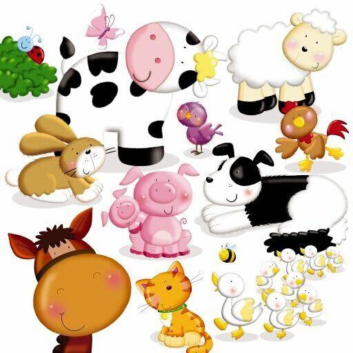 Muchos Animales Para Imprimir Animales Para Imprimir Dibujos De