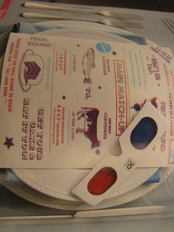 haha    3D wedding invitations