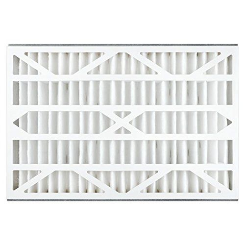 Airx Filters Health 16x25x3 Air Filter Merv 13 Replacement For Air