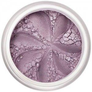 Parma Violet maquillage minéral Lily Lolo ombre paupières | Escale Sensorielle