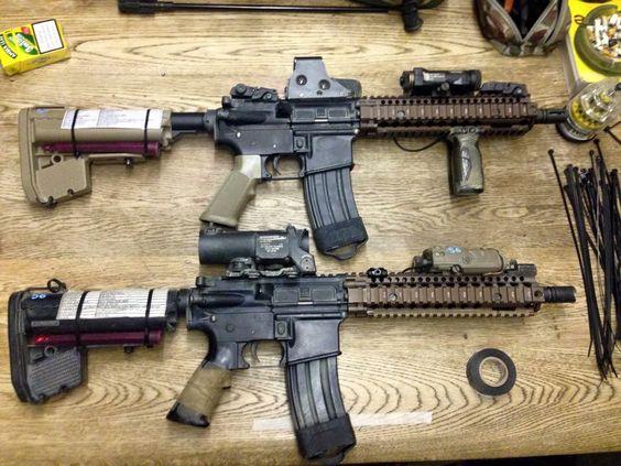 RD's Custom Guns & Ammunition - Gun Shop | Nacogdoches TX