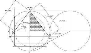 Image result for egipto+geometria