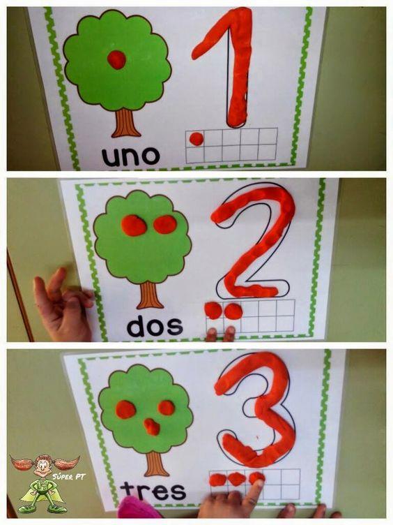Súper PT: Árboles numéricos