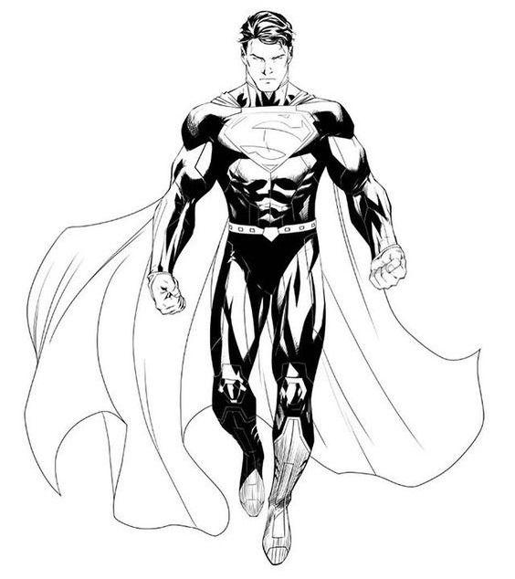 Alternate World Comics Superman Superman Art Superman Drawing Superhero Sketches