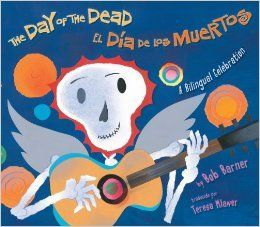 13 Favorite Children's Books for Day of the Dead/D�a de Muertos