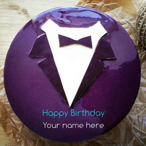 Write Name On Birthday Cake For Brother Suit Birthday Cake With Brother Name Happy Birthday Brother Cake Birthday Cake For Brother Birthday Cake With Flowers