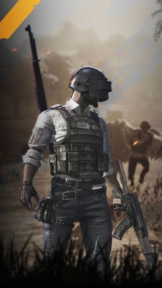 Pubg Mobile 4k Wallpaper Download Gaming Wallpapers Android