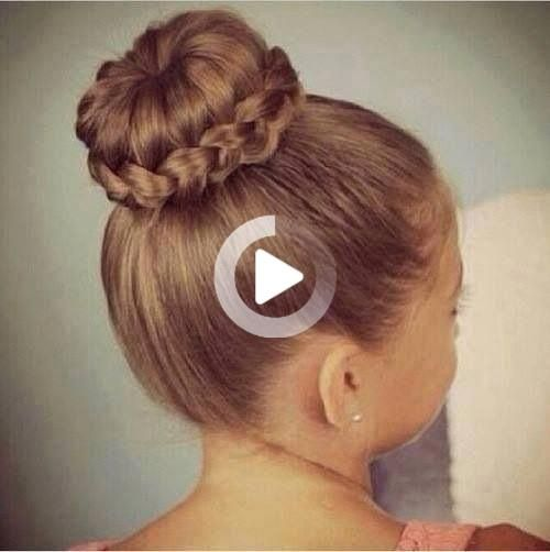 Pin On Easy Cute Hairstyles
