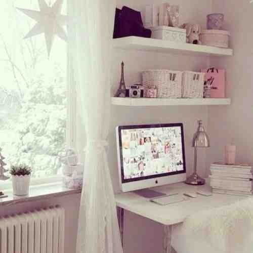 Pinterest the world s catalog of ideas for Girly bedroom ideas